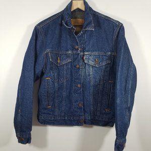 Levi's Vintage Trucker Jean Jacket Size 36